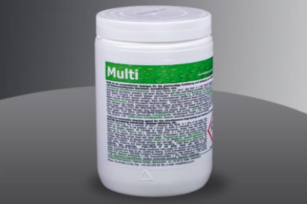 DETECTAIR Multi - odmasťovanie a dezinfekciu všetkých druhov povrchov.